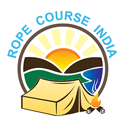 Rope Course construction companies India   Ropes course